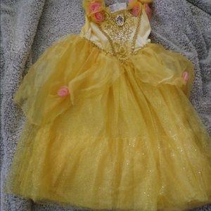 Girls Belle Dress